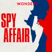 Spy Affair Cover Art